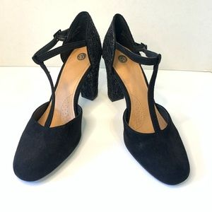 Dress barn Mary Jane heels